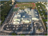 Coral Shores High School