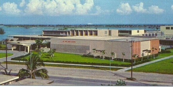 Key West High School