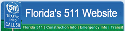 Florida's 511 Website