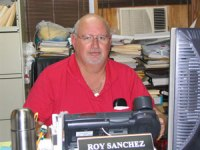 Roy Sanchez