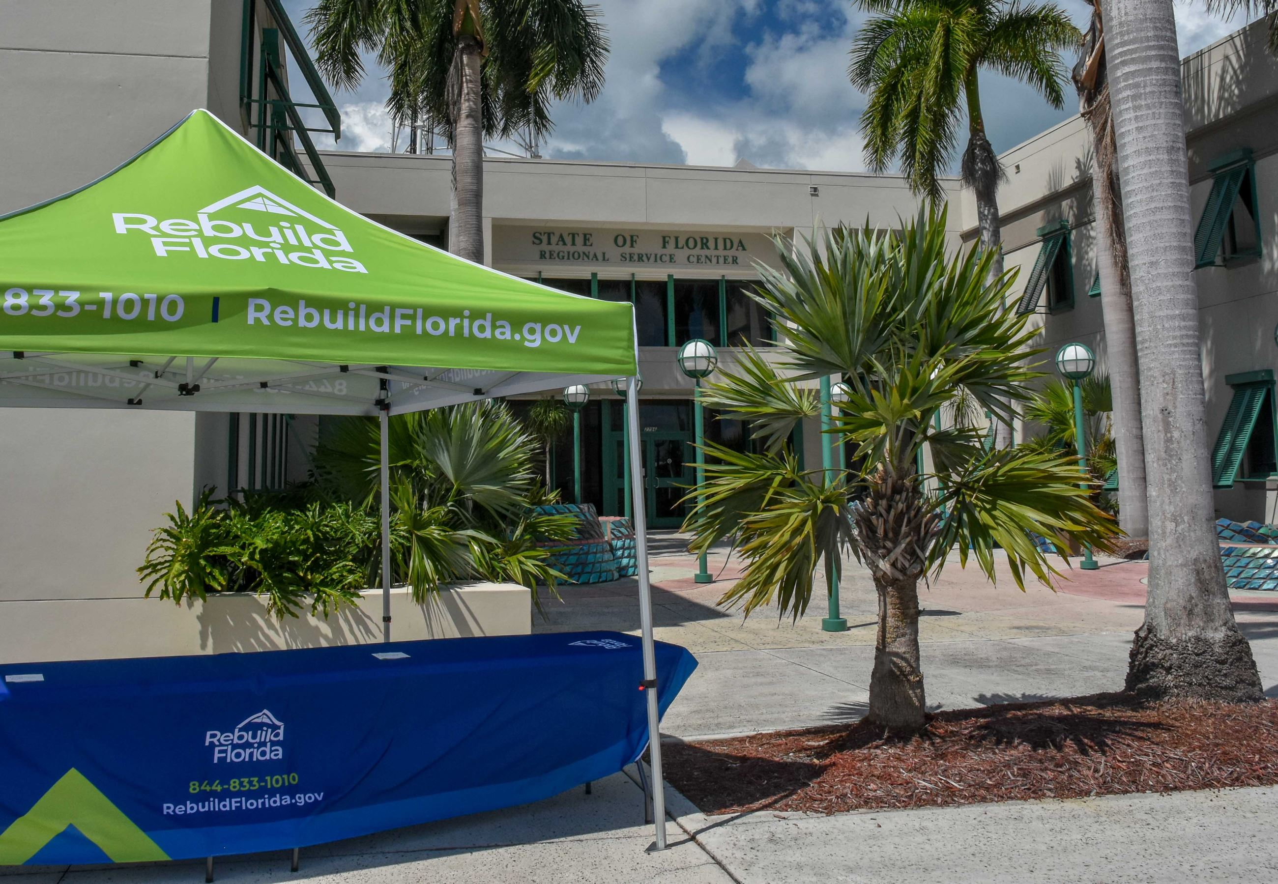 Photo of first Florida Rebuild Center in Marathon-1